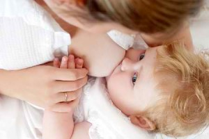 Dojenje u trudnoći