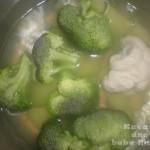 Pire od brokolija i karfiola