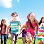 Letnja deca su nestašnija