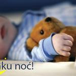 Laku noć bebice (DOMAĆE KAŠICE ) RECEPTI