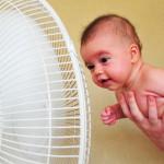 Kao se boriti sa osipom od vrućina kod beba (Pitanja i odgovori)
