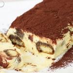 NEODOLJIV  Tiramisu sladoled kolač
