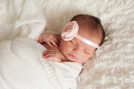 kako da naucite bebu da spava