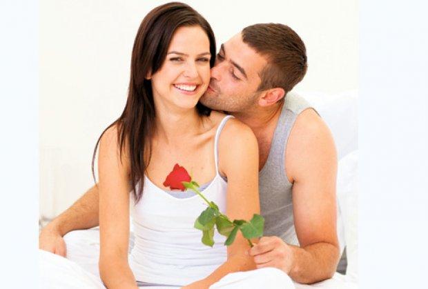 kako da usrećite ženu za 5 minuta
