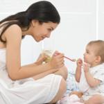 JAKO KORISNO – Ishrana beba