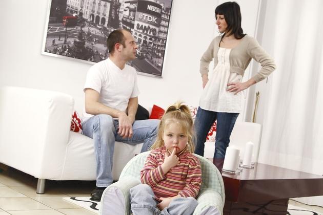 Treba li ostati u braku samo zbog dece