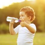 VAŽNO !! Kako pomoći detetu ako dehidrira?
