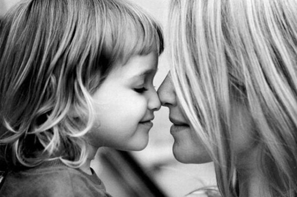 samohrane - majke