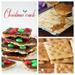 Praznici nam stižu :) Božićni krekeri (RECEPT)