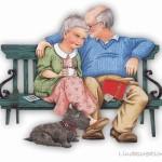 PRELEPO VREDI DA PROČITATE : TREBAĆEŠ MI U STAROSTI