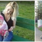Priča jedne mame : DOJENJE- srećna mama, srećna beba