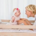 Kako pravilno koristiti klima uređaj u prostoriji u kojoj boravi beba?