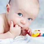 Zabavni eksperimenti: Pet načina da proverite razvoj vaše bebe