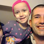 NAJLEPŠA VEST DANA U SRBIJI: Mala Petra je pobedila rak