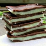 Recept za domaće After Eight čokoladice