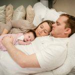 Pet razloga zašto svoga supruga volim još više otkako smo dobili bebu