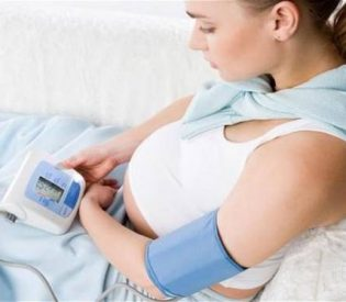 Najbolja hrana za povišen krvni pritisak u trudnoći
