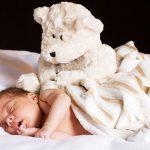 Proveren trik za smirivanje uplakane bebe (VIDEO)