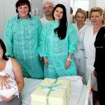HRABROST I LUDOST :MLADA MAMA rodila sam osmo dete sa samo 23 godine