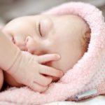 Bebin san: Pet najčešćih grešaka roditelja