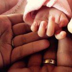 Prelepa trudnoća do tog dana ! Strah i Sreća