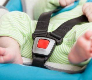 BRAVO : Smederevo poklanja porodiljama auto sedišta za bebe
