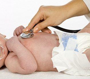 Prvi odlazak u dom zdravlja sa novorođenčetom ovo sve treba da znate