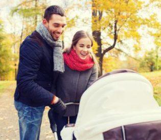 DIVNE VESTI : Svaka rođena beba u 2017. dobiće besplatna kolica