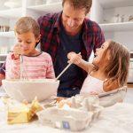 Otac šestoro dece odredio pravila za čišćenje kuće: Kod nas je uvek sve tip-top!