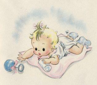 ČESTO PITANJE : Koliko slojeva garderobe je bebi dovoljno i zašto