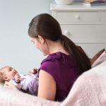 Iako ne znaju da govore, ovo su načini na koje bebe iskazuju ljubav prema svojim majkama