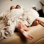 Šta se zaista događa sa seksom nakon porođaja?