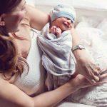 Iskreno pismo samoj sebi nakon porođaja: Draga moja, ti si fantastična!