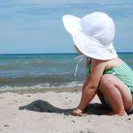 ŠTA JE VAŽNO DA ZNATE : Deca na suncu – igra i oprez
