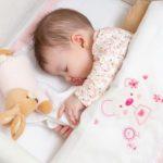Kada je najbolji trenutak za uspavljivanje bebe