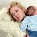 VAŽNO :Mamine nevolje nakon porođaja SVE ŠTO TREBA DA ZNATE