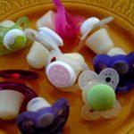 NEŠTO NOVO : Sladoled od majčinog mleka za bolne zubiće (RECEPT)
