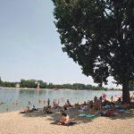 VODA ISPRAVNA, ALI… Evo na kom javnom kupalištu u Beogradu, deca ne bi trebalo da se kupaju