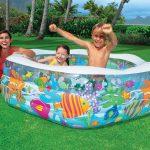 Preporuke epidemiologa: 9 saveta za kupanje dece u kućnim bazenima