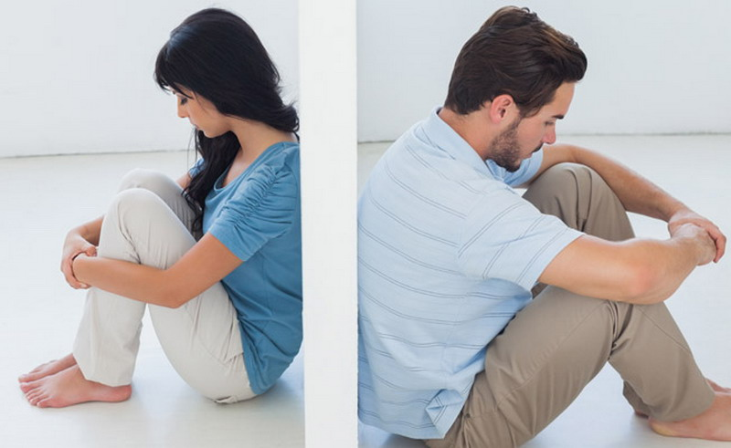 brak bez ljubavi i sexa