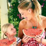 Mame ako volite Lubenicu ovo je najbolje rešenje : Letnja dijeta uz lubenicu