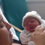 Beba šokirala sve odmah po rođenju: Njene slike opravdano osvojile svet!