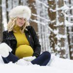 Zima a vi sa malom lopticom u stomaku :) ŠTA SVE TREBA DA ZNATE !