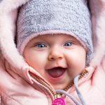TOP : Kako obući bebu zimi – kod kuće, za spavanje i šetnju