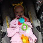 Na prvom ultrazvuku rekli su mi da moja ćerka ima VELIKI PROBLEM: Ali nisam očekivala da će se roditi u OVAKVOM STANJU !