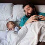 7 stvari koje deca mogu naslediti samo od očeva
