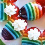 Napravite sami gel jaja u bojama duge: Vaskršnja dekoracija kojoj niko ne može odoleti! (VIDEO)
