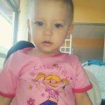 Dvogodišnja Nađa posle dva meseca borbe izgubila najvažniju BITKU