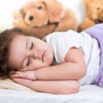 Evo zašto deca preko dve godine ne bi trebala da spavaju preko dana