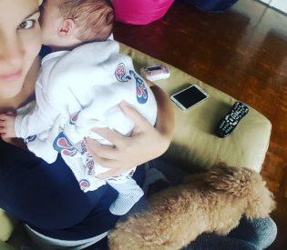 Šta sam naučila za prvih mesec dana majčinstva? Ništa!!